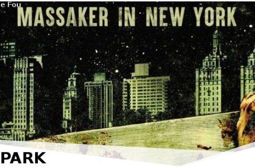 Central Park - Massaker in New York - Filmkritik | Horror