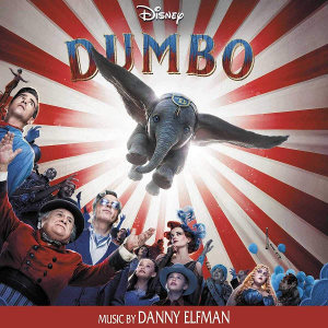 Dumbo - Soundtrack - Cover