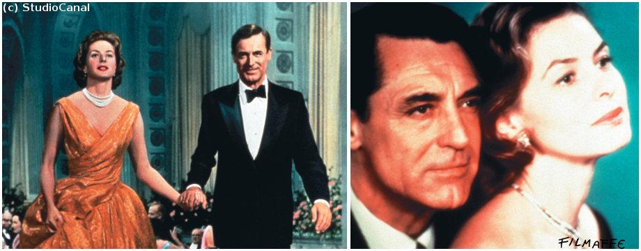 Indiskret - Szenenbilder | Cary Grant und Ingrid Bergman
