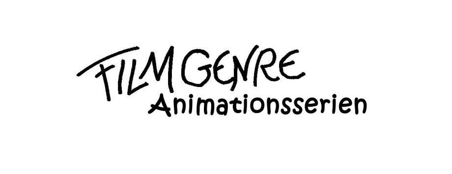 Filmgenre_Serie_Animatiosserien