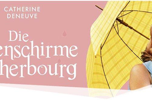 Die Regenschirme von Cherbourg - Kritik | Review