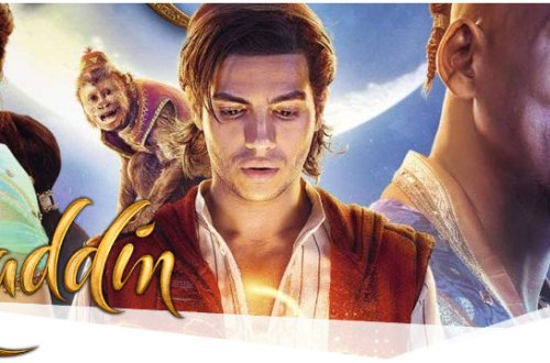 Aladdin_Filmkritik | Jetzt im Handel