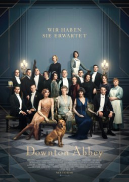 Downton Abbey - Poster | (c) Universal Pictures