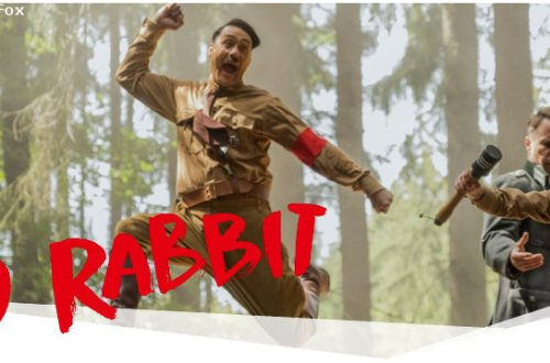 Jojo Rabbit_review | Kritik, Kinostart, Trailer
