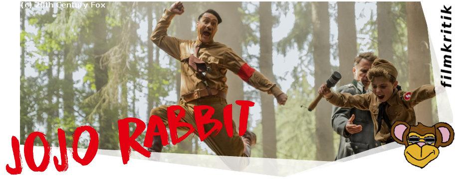 Jojo Rabbit_review | Kritik, Kinostart, Trailer
