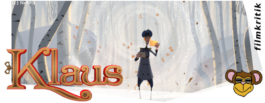Klaus - Review | auf Netflix