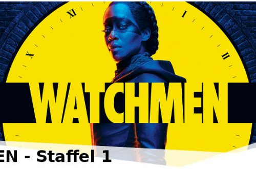 Watchmen - Season 1 - HBO