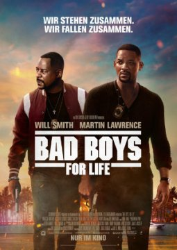 Bady Boys for Life - Poster | Review