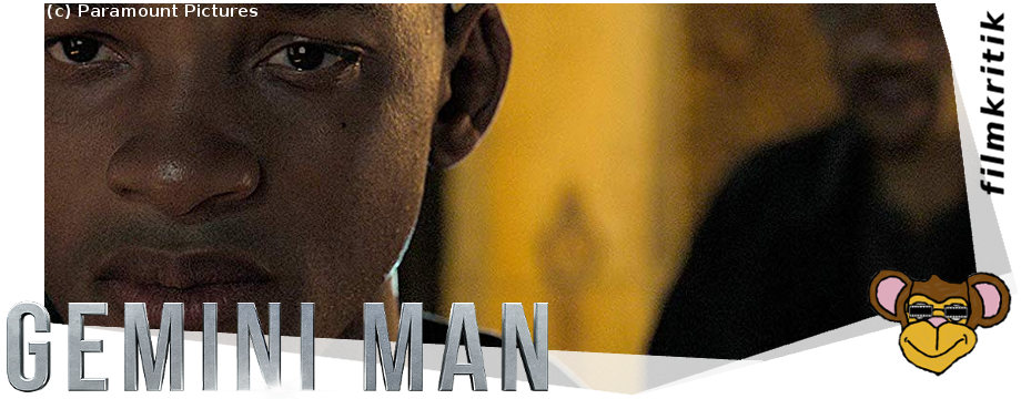 Gemini Man - Review | Movie by Ang Lee