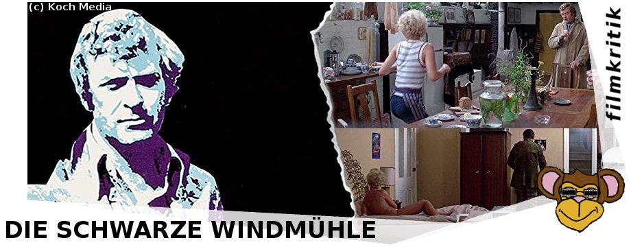 Die schwarze Windmühle_Filmkritik