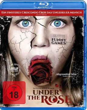 Under the rose_bluray-cover | Thriller
