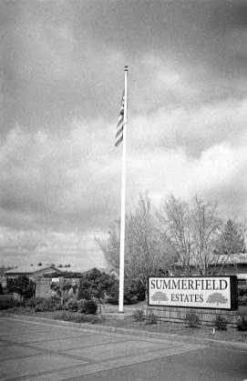 Summerfield Estates - Terry St
