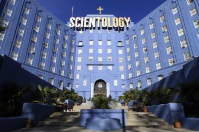 """Zo ziet de """"Kerk"""" van Scientology eruit"""