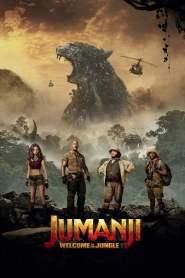 Jumanji: Welcome to the Jungle ( 2017 )
