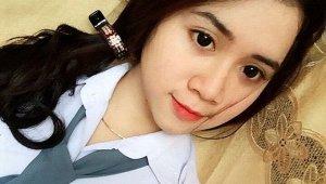 Cerita Dewasa Gadis SMA Sangean