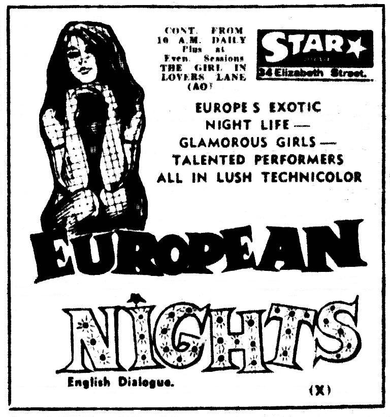 european-nights