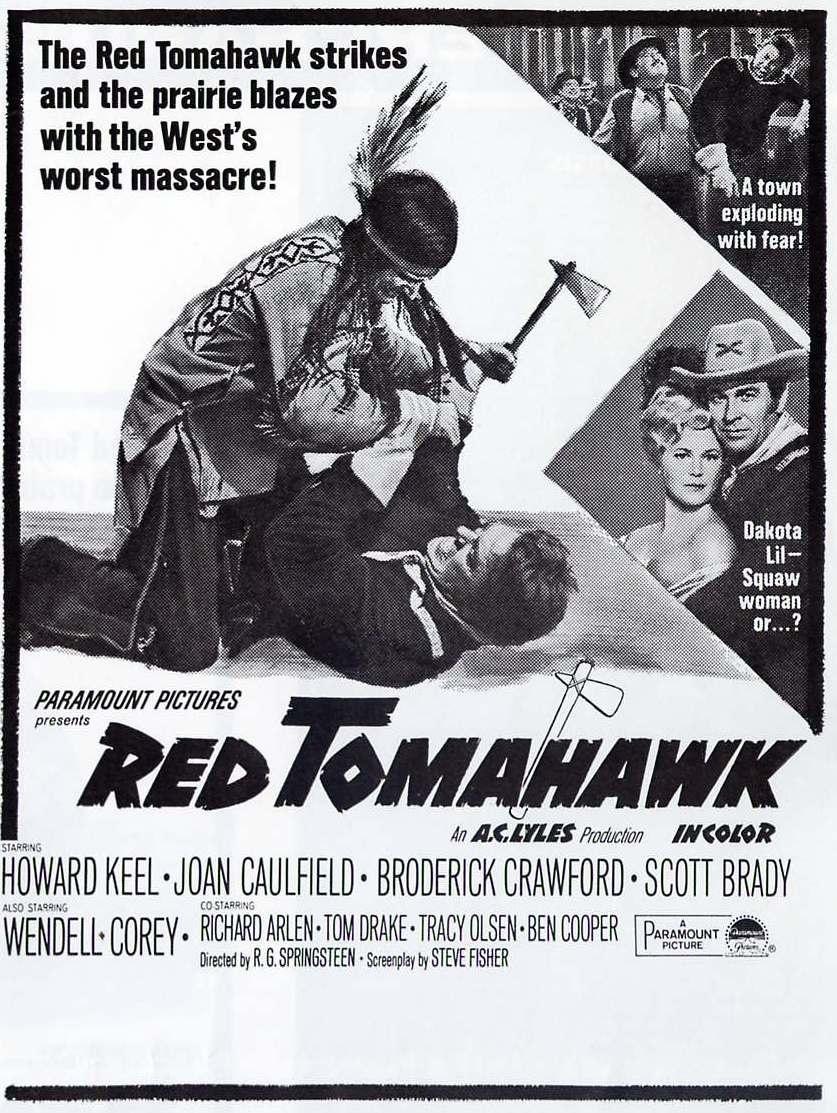 redtomahawk admat