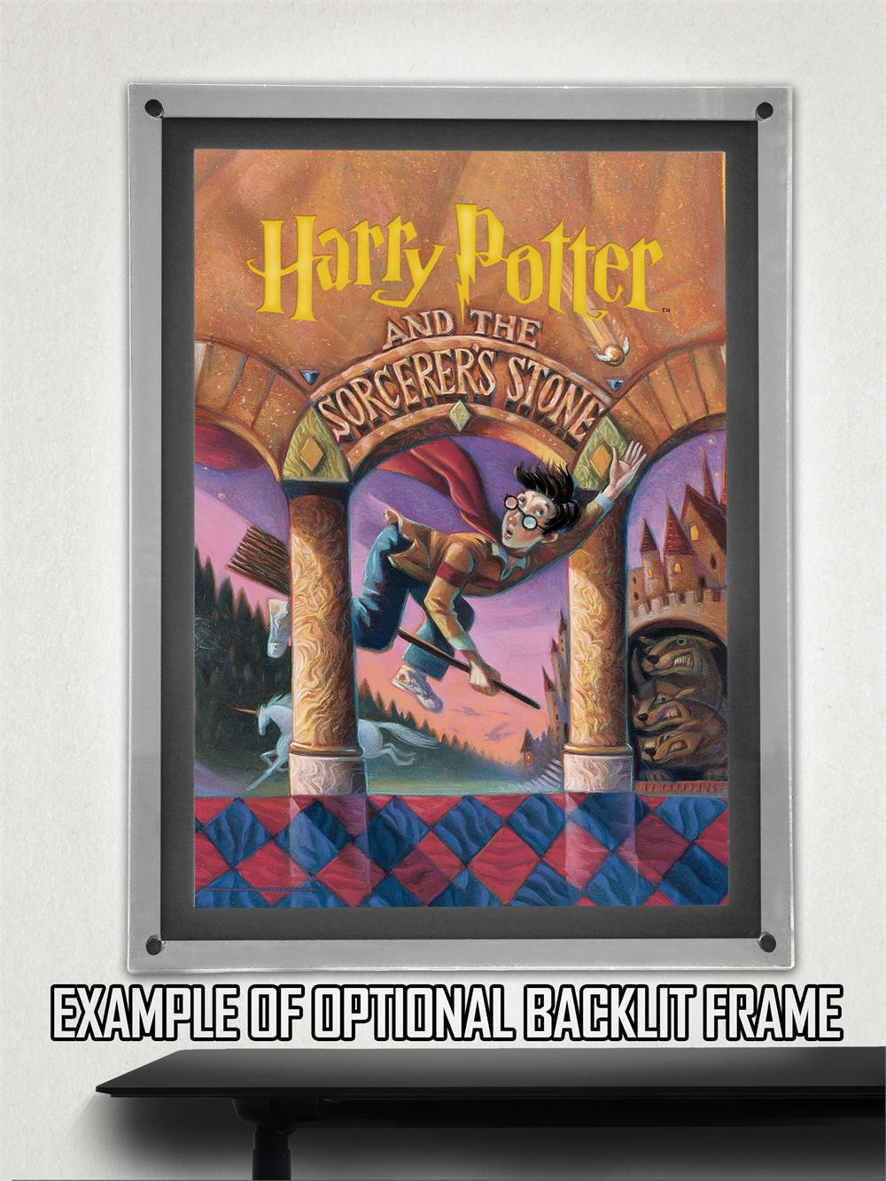 Order Phoenix Book Potter Harry And