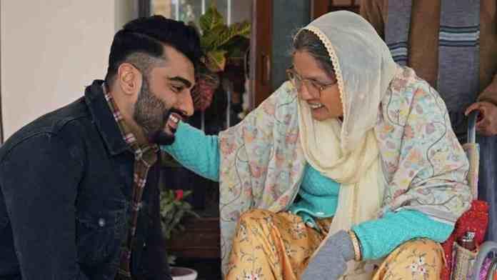 Sardar Ka Grandson 2021 Hindi Film Review सरदार का ग्रेंडसन