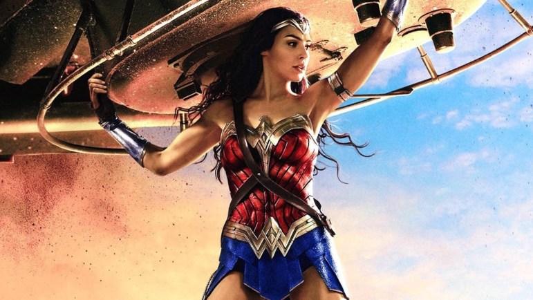 Wonder Woman 1984 Full Movie Download - filmciti.com