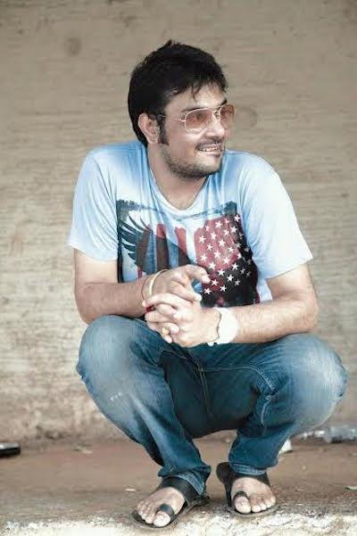 Casting Director Mukesh Chhabra