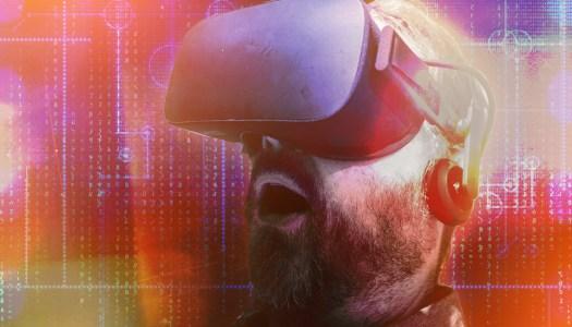 Virtual Reality is an absolute immersive experience: Karan Butani