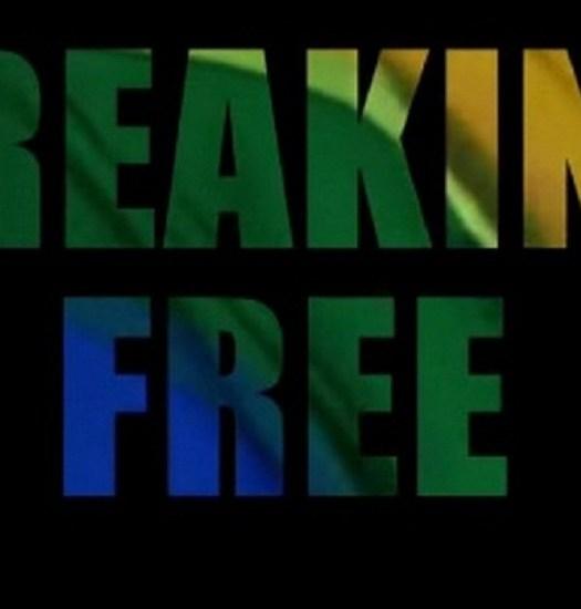 Breaking Free- Pandolin.com