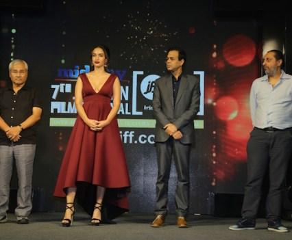 Jagran Film Festival - Pandolin.com