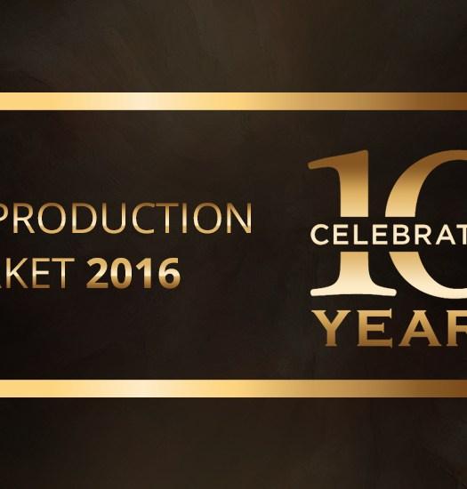 Co-Production Market - Pandolin.com