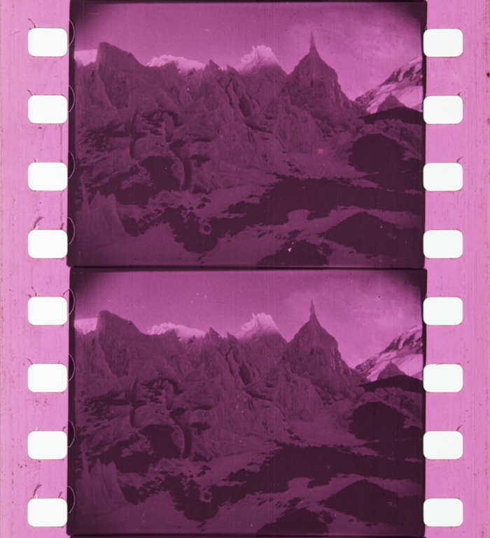 The Epic Of Everest 1924 Timeline Of Historical Film Colors