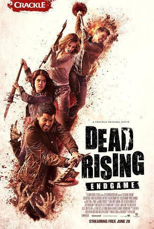 A Dead Rising Double Review Film Combat Syndicate