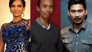 RAFIRA: Raja Ilya, Yayan Ruhian And Donny Alamsyah Cast In