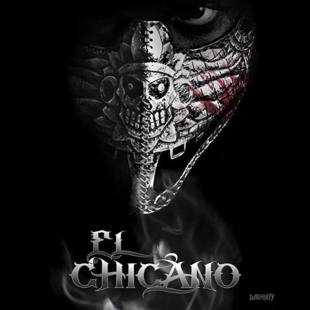 EL CHICANO from Ben Bray