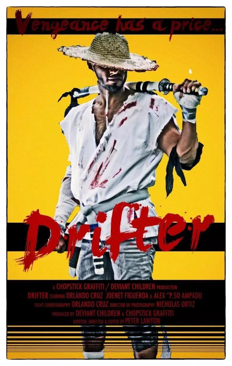DRIFTER - Dir. By Peter Lawton
