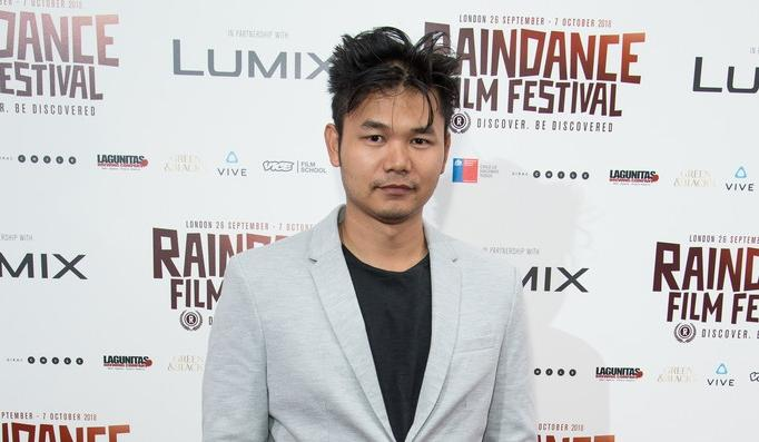 Jean-Paul Ly to star in RIFT