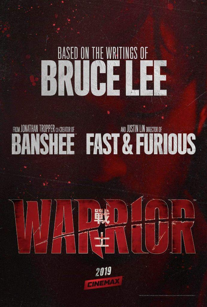 Warrior - Teaser Poster