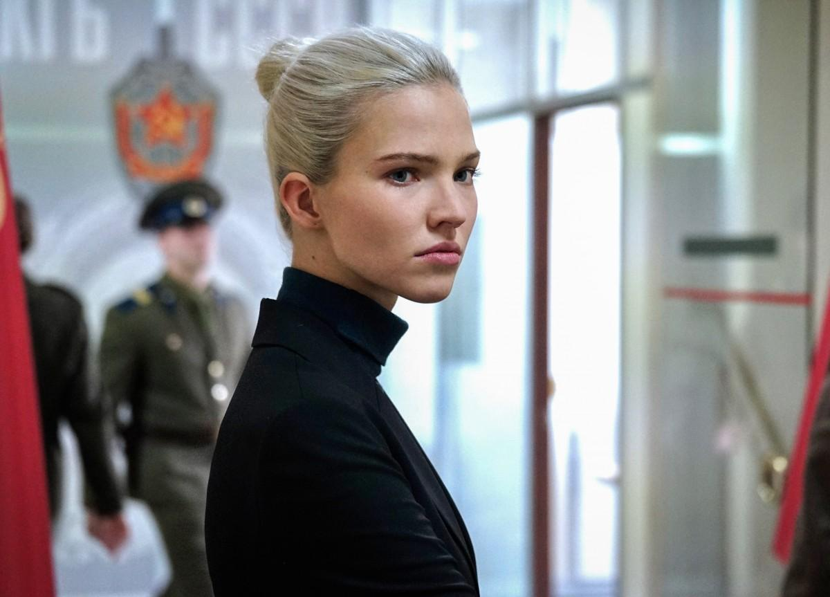 ANNA: The Official Trailer Has Arrived For Luc Besson's Latest Action Thriller, And I Already Hate This Conversation