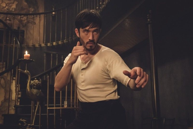 WARRIOR: Cinemax Greenlights Season Two For The Hit Martial Arts Crime Drama