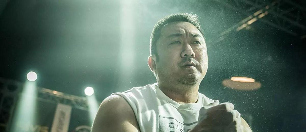 Marvel's THE ETERNALS Circles Korean Superstar Ma Dong-Seok