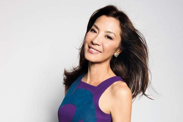 Michelle Yeoh Joins The AVATAR Franchise