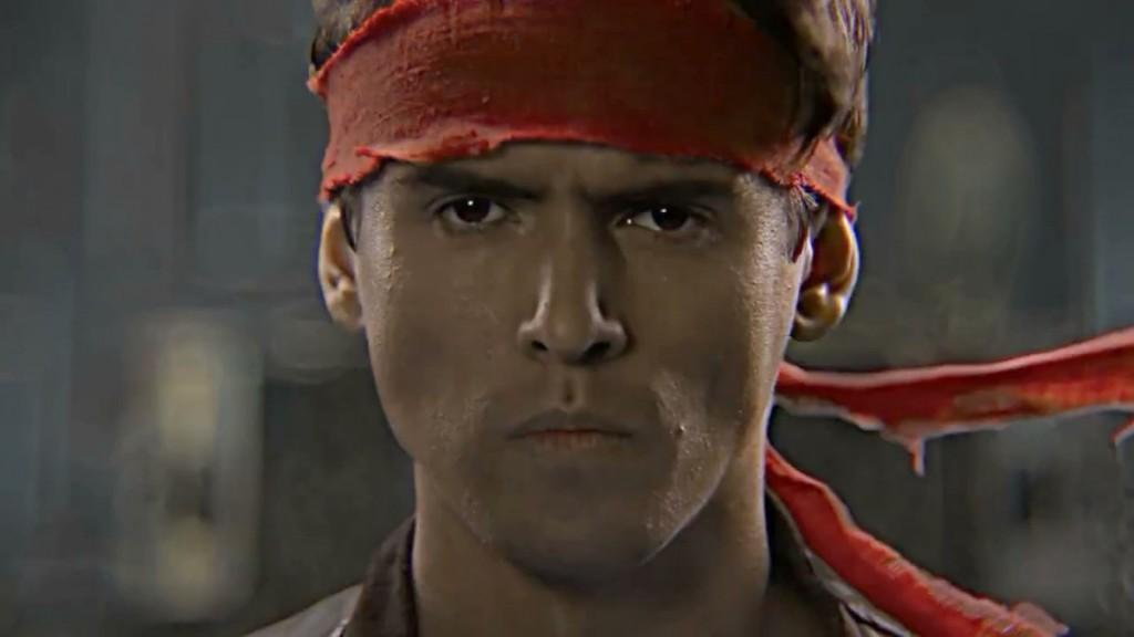 KUNG FURY 2: THE MOVIE Knuckles-Up For A July Production Start