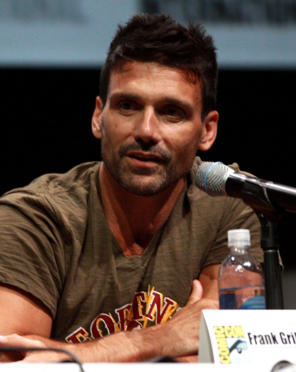 NO MAN'S LAND Adds Frank Grillo To Immigrant Survival Western Drama