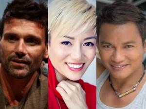 Frank Grillo, JuJu Chan, Tony Jaa and more to star in JIU-JITSU!