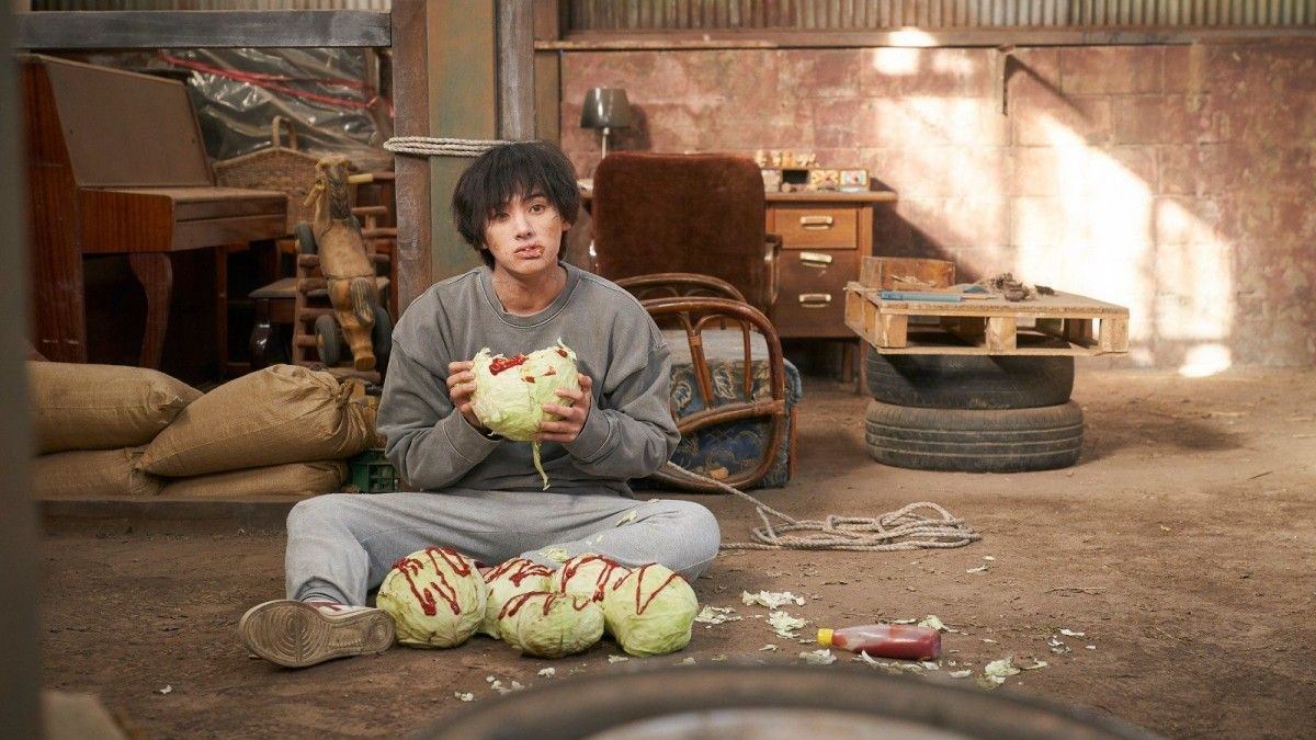 NYAFF Review: In Lee Min-Jae's THE ODD FAMILY: ZOMBIE ON SALE, There Will Be Laughter, Love And Fireworks!