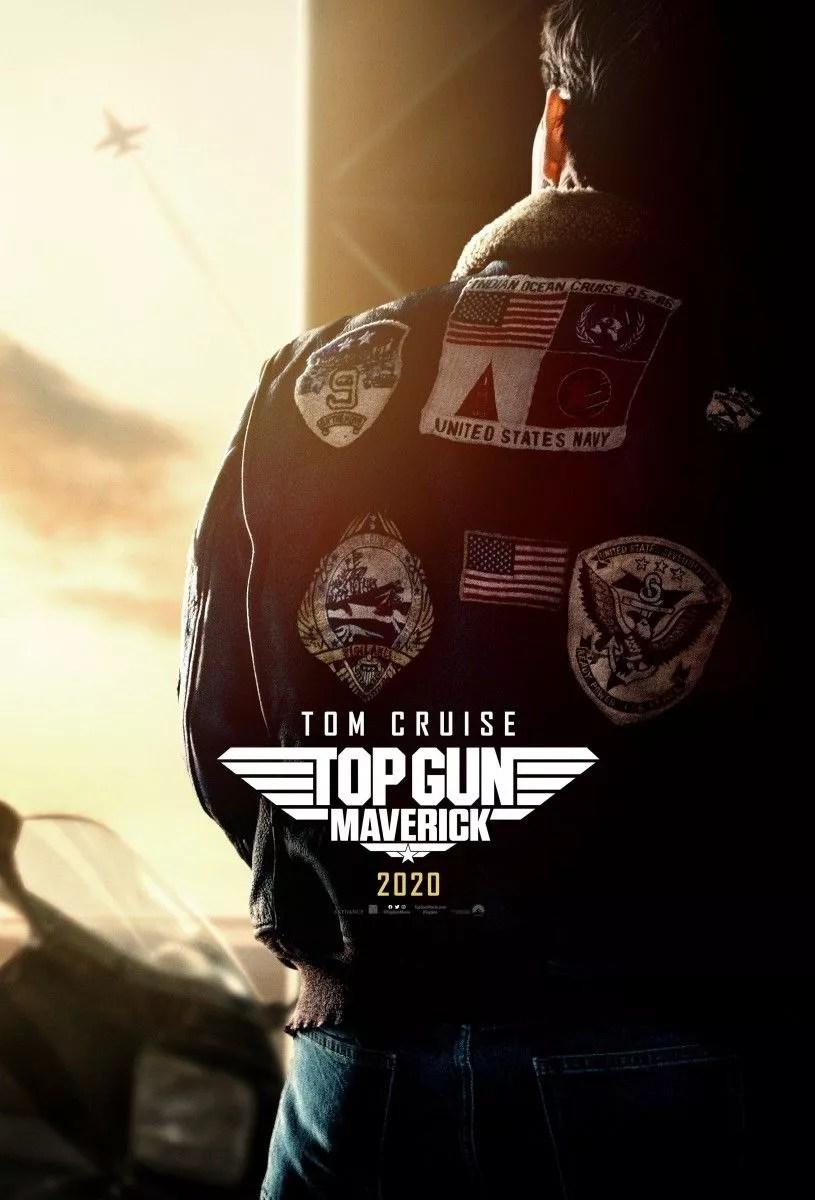 Top Gun: Maverick (Paramount/Skydance)