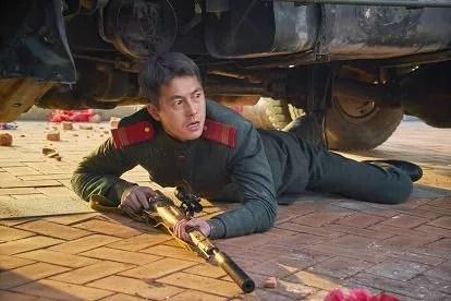 STEEL RAIN 2: Jung Woo-Sung Eyes Return For Espionage Action Thriller Sequel