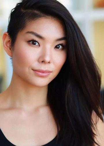 Masumi cast in Yakuza Princess