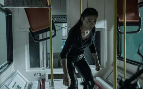 JuJu Chan in The Invincible Dragon (4)