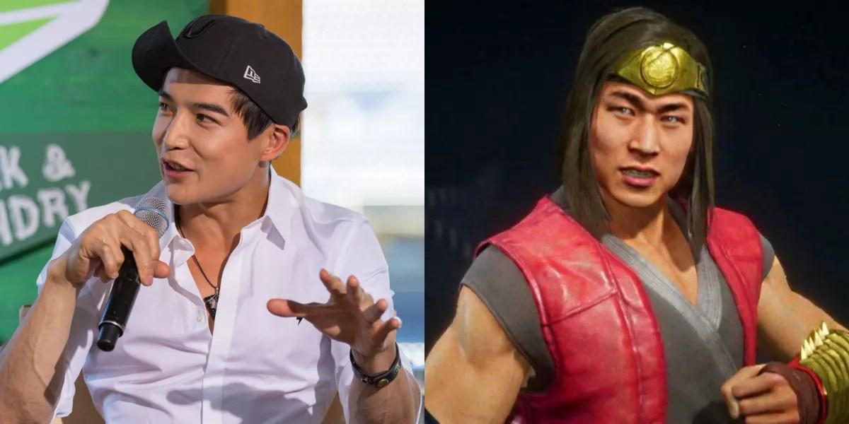 Ludi Lin to play Liu Kang in Mortal Kombat