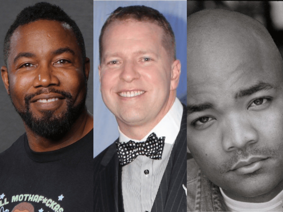 WELCOME TO SUDDEN DEATH: Michael Jai White And Gary Owen Lead 'Thriller' Director's Reboot Of 1995 JCVD Hit For Universal 1440